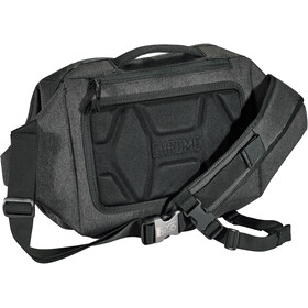 Chrome Vale Sling Bag black
